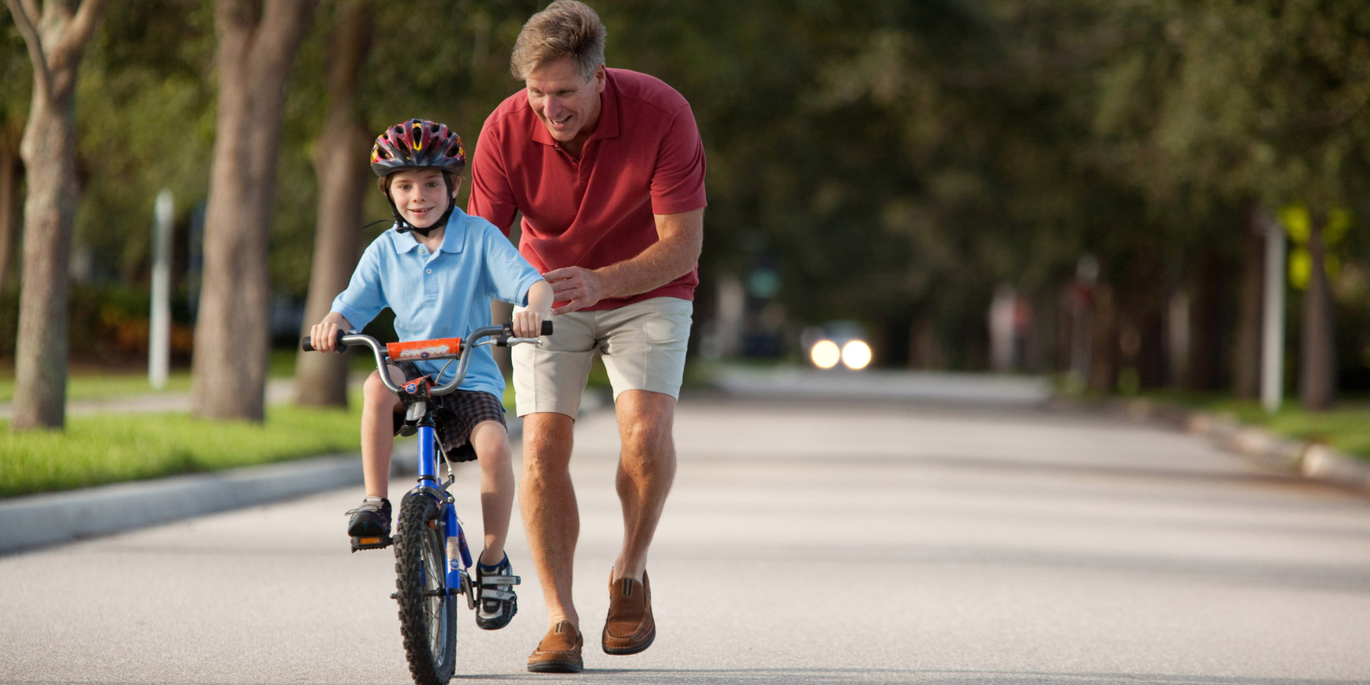 Raising overcomers: How to teach your kids to do hard things