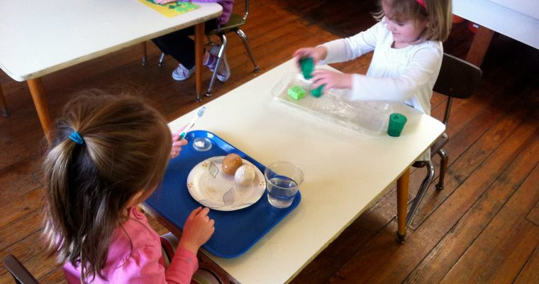 Preschool Education — A Huge Return on Your Investment