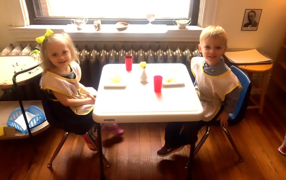 Characteristics of Montessori Education