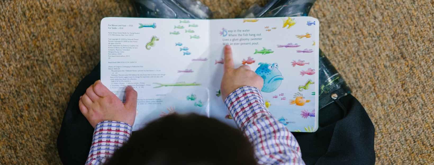 Language Development from Birth to Age 3