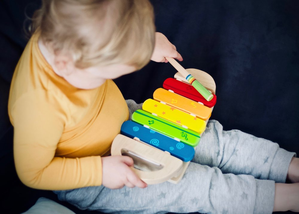 Less is More: Fewer Toys May Mean Higher Intelligence